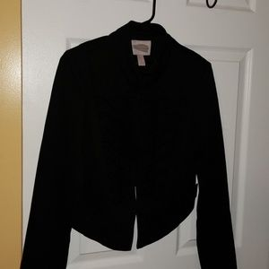 Michael Jackson inspired Jacket